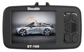 Видеорегистратор Stealth DVR-ST100